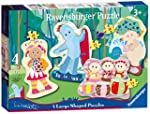 Ravensburger in The Night Garden 4 Sh...