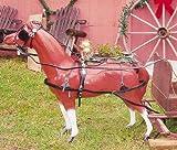 Tory Pleasure Driving Harness Medium Pony