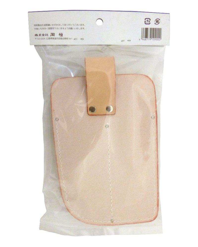 Okatsune 109ADouble Leather Case