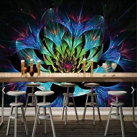 Hwhz Deslumbrante Flor Mesa De Centro De Diseño De Escritorio ...