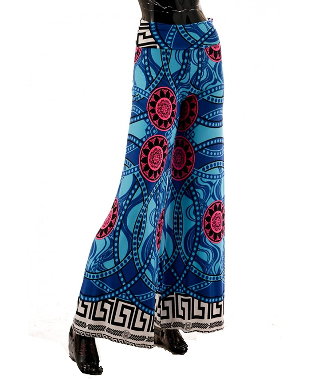 Palazzo Pants High Waisted Pants-Gift For Women Clothing Pants Lovers!