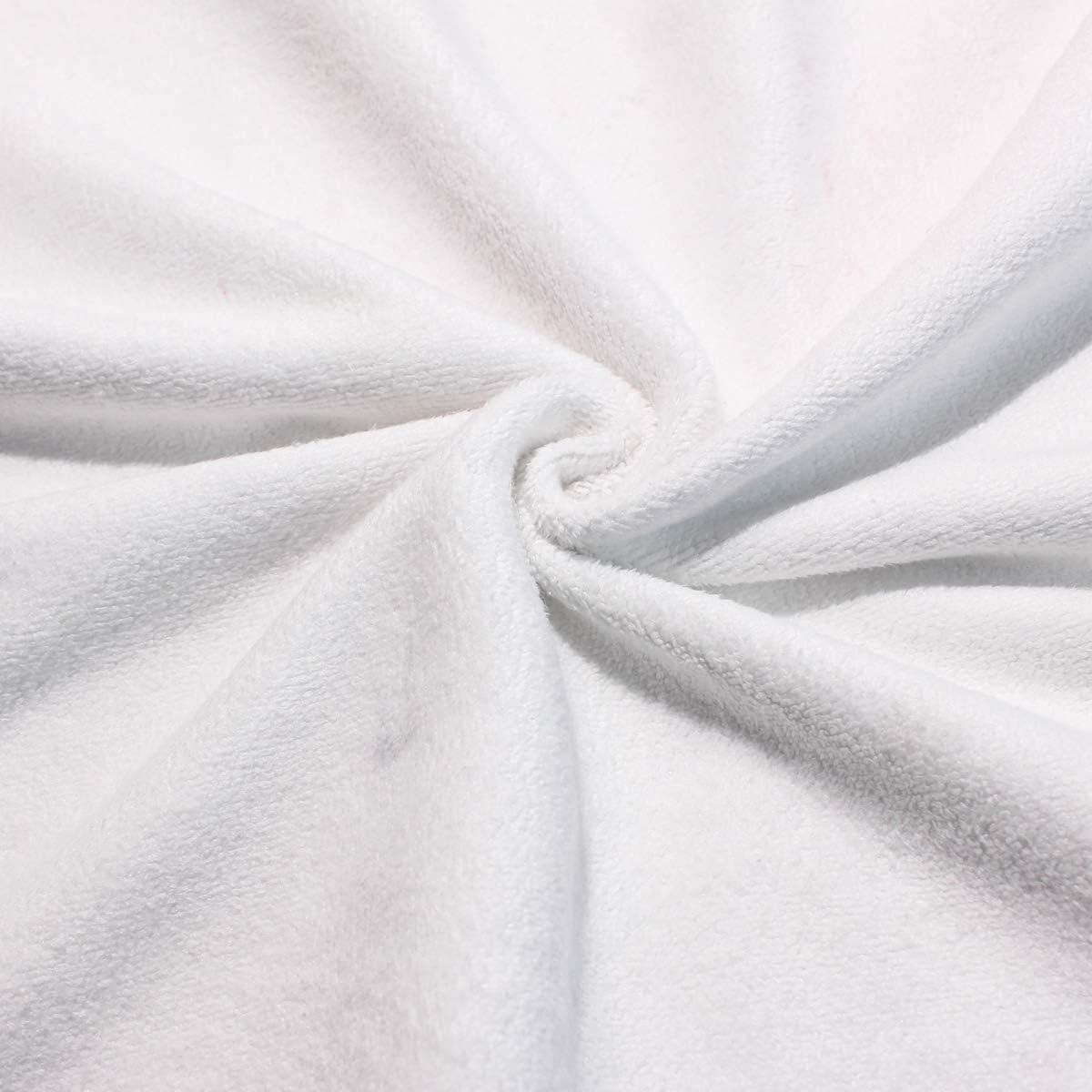 extra gro/ß weiche Baumwolle schnelltrocknend MONTOJ Badetuch mit Ankermotiv