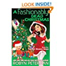A Fashionably Dead Christmas: Hot Damned Series, Book 5