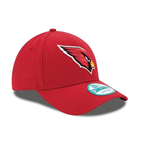 930b0646ef73b1 A NEW ERA Era The League Arizona Cardinals Team Gorra, Hombre, OSFA:  Amazon.es: Ropa y accesorios