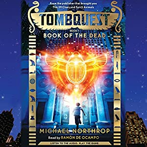 Book of the Dead Audiobook