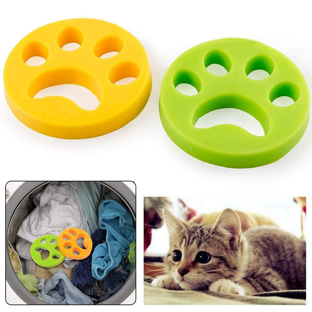 Wander EU - Quitapelusas para mascotas (lavadora): Amazon.es ...
