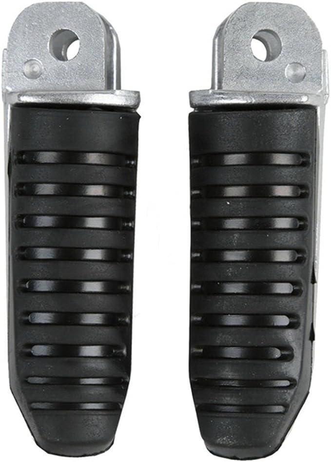 SlasH-Cut Style Footpegs~2003 Suzuki GSF1200S Bandit Emgo 50-11272A