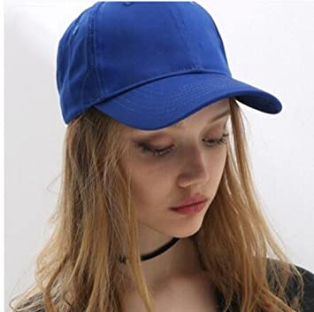 0ed33cdfe3b97 KIKIYA Woman Baseball Cap Foldable Adjustable Baseball Hat Quick Drying  Outdoor Sport Running Cap  Amazon.co.uk  Sports   Outdoors