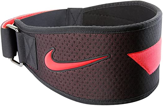 Nike Men s Intensity Training Belt Athletic Sports Equipment