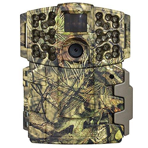 Infrared Game Camera, 70' Flash, Mossy Oak Camo ()