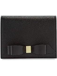 f4f8e209485 Ted Baker Rana Medium Black Leather Purse in Gift Box: Amazon.co.uk ...