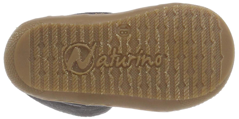 Naturino Cotton Bottes b/éb/é gar/çon
