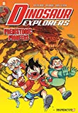 "Dinosaur Explorers vol. 1: ""Prehistoric Pioneers"""