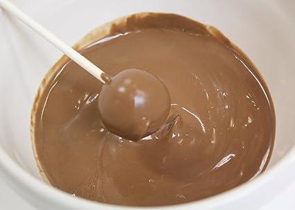 Botones de Caramelo en Chocolate con Leche PME 340 g: Amazon.es: Alimentación y bebidas