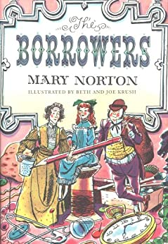 The Borrowers by [Norton, Mary]