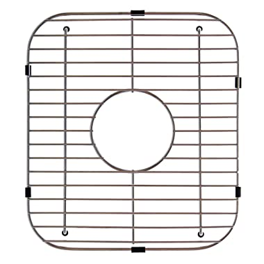 Kindred KGD50 Protection Grid, 1 Pack, Polished Stainless-Steel