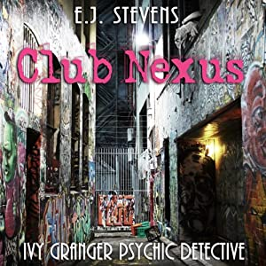 Club Nexus Hörbuch