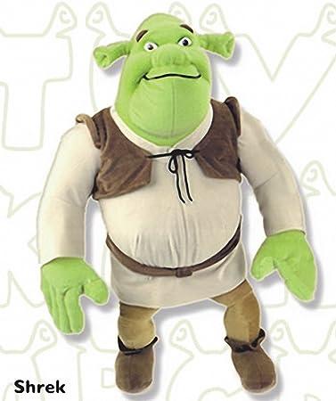 Shrek Peluche El ORCO 23 CM: Amazon.it: Giochi e giocattoli