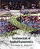 Fundamentals of Applied Econometrics