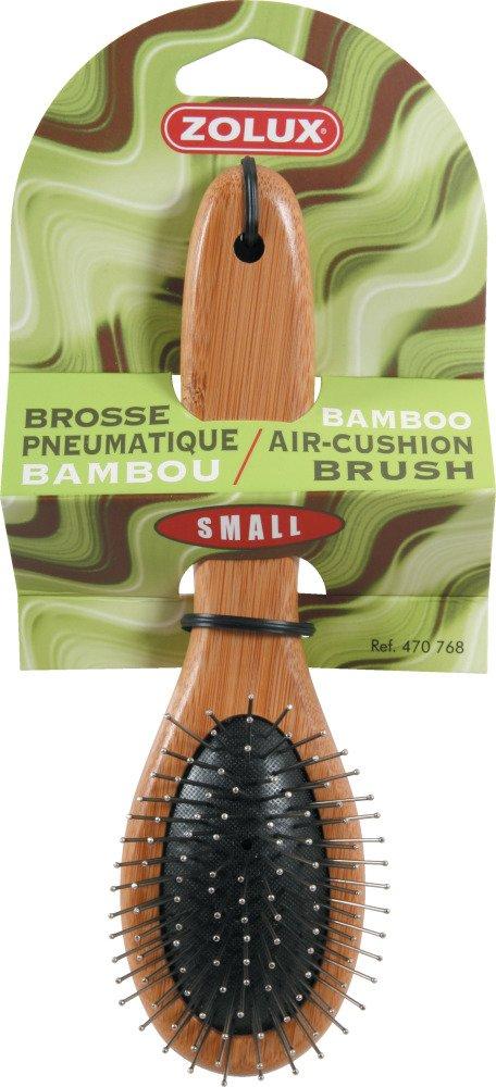 Cepillo de bambú para Perro