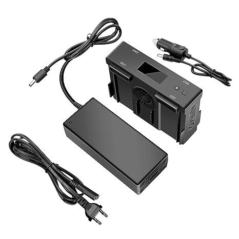RC GearPro Cargador de batería Concentrador de Carga ...