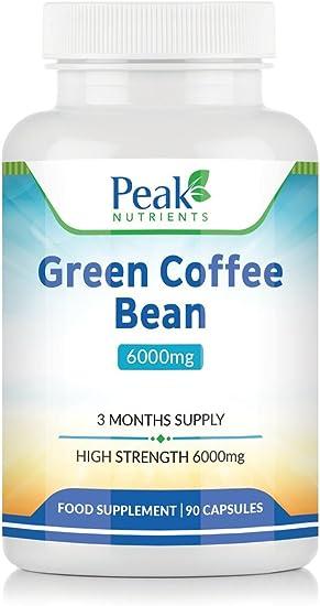 essai de café vert mois d approvisionnement ca