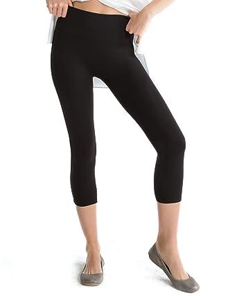 SPANX Women's Ready to Wow Capri Leggings at Amazon Women's ...