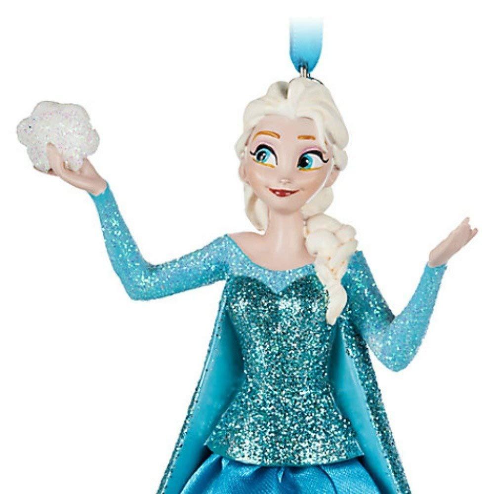 Disney Elsa Frozen Sketchbook Ornament 2015 Edition Disney Sketchbook DIS6506048300632P