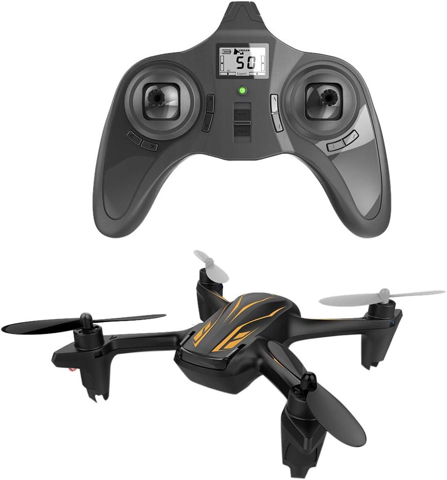 Hubsan X4 Plus Cuadricóptero - Juguetes de Control Remoto