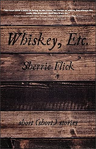 book cover of Whiskey, Etc.