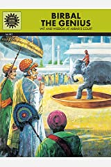 Birbal the Genius Kindle Edition