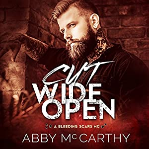 Cut Wide Open Audiobook