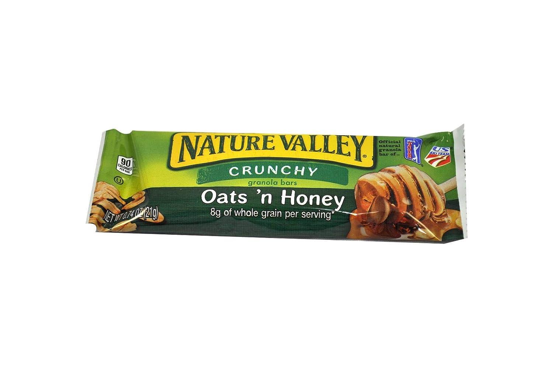 Nature ValleyOats N Honey Granola Bar (Case of 144)