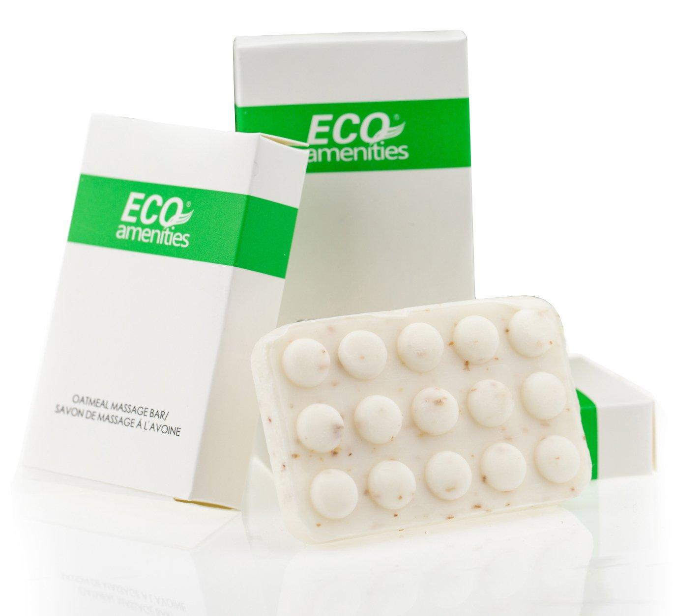 amazon com eco amenities spa paper box individually wrapped 1 5