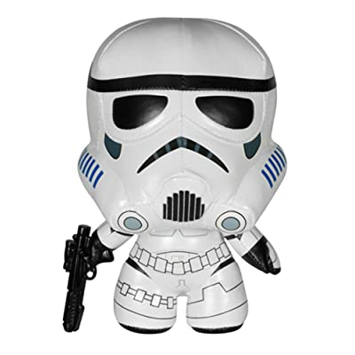 Funko Fabrikations: Star Wars - Stormtrooper Action Figure: Funko Fabrikations:: Toys & Games