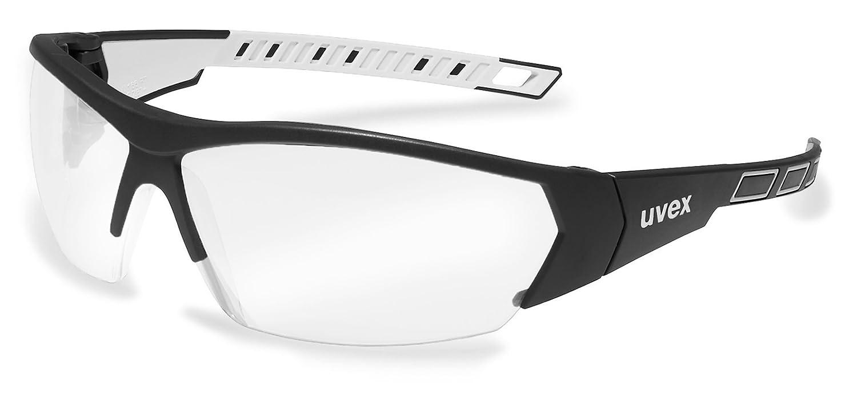 Gafas blancas y negras i-works de Uvex,