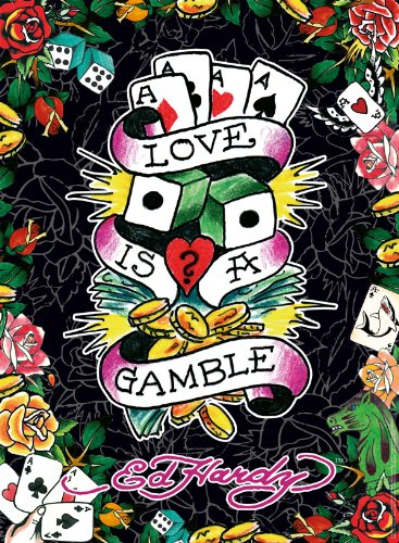 Ed hardy gamble procter and gamble agbara