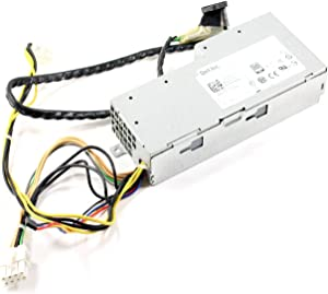 Dell CRHDP Inspiron One 2330 Optiplex 9010 AIO Computer Power Supply 200W
