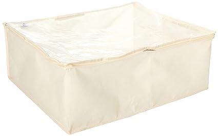 amazon com household essentials 311364 blanket storage bag