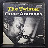 Gene Ammons - The Twister - Lp Vinyl Record