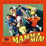 4th Mini Album: MAMMA MIA!