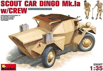 MiniArt 35257 Soviet 2T Truck AAA Type w//Field Kitchen WWII Military Miniatures 1//35 Scale Model Kit
