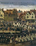 Repertory of Dutch and Flemish Paintings in Public Collections, Paola Squellati Brizio and Bert W. Meijer, 8870384950