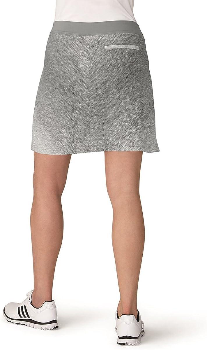 adidas Rangewear Falda de Golf, Mujer: Amazon.es: Ropa y accesorios