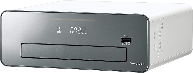 Panasonic、DMR-2CG300