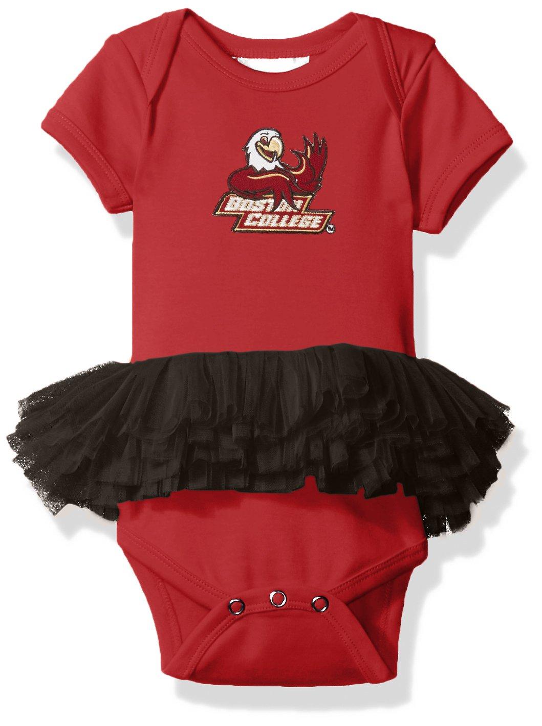 超安い 幼児用ロンパース NCAA New New チュチュ付き Eagles B01N0Q2CWJ ブラック/ブラック New Born New Born|ブラック/ブラック|Boston College Eagles, ヒダシ:1e185952 --- svecha37.ru