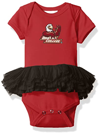 70d3ccbe6 Amazon.com  Two Feet Ahead NCAA Infant Tutu Creeper  Sports   Outdoors
