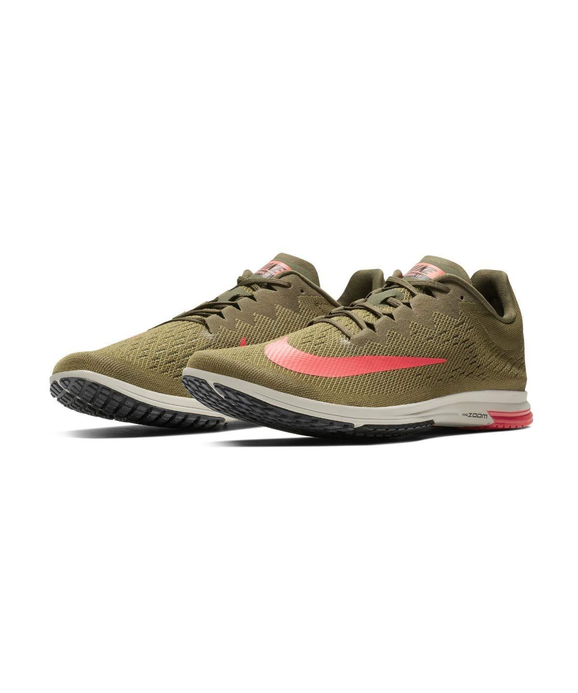 864eb5295440bd Galleon - Unisex Nike Zoom Streak LT 4 Racing Shoe