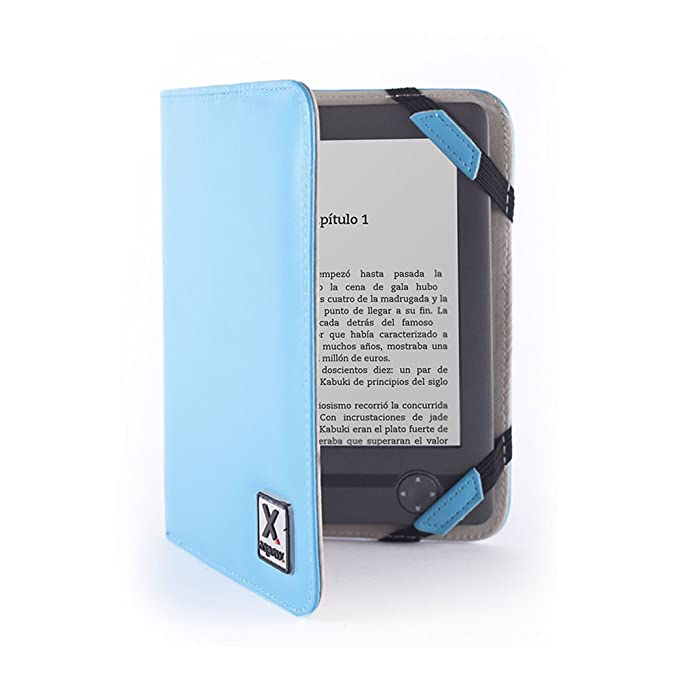 Approx APPUEC02LB - Funda Protectora para Tablet eBook 6