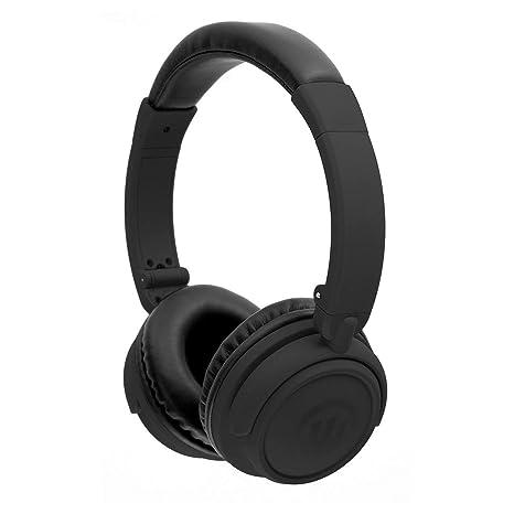 0013b435b2b Amazon.com: Wicked Audio Wireless Bluetooth Over Ear Headphone, Endo ...